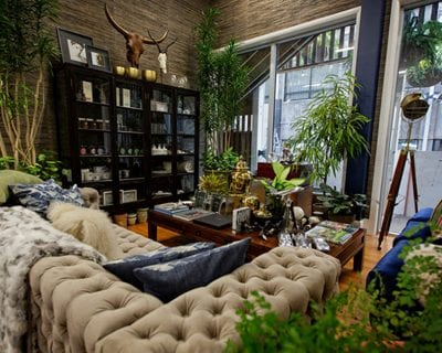Plantation Design Store